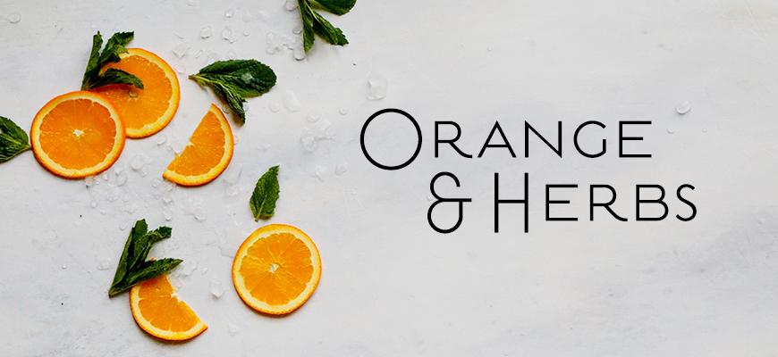 orangeandherb